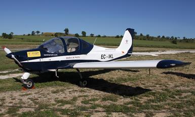 EC-IKL - Laminar Air Tecnam P96 Golf