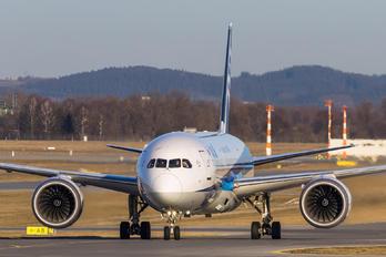 JA876A - ANA - All Nippon Airways Boeing 787-9 Dreamliner