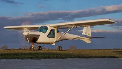 A77BJJ - Private 3xTrim 3X47 Navigator UL