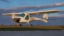 A77BJJ - Private 3xTrim 3X47 Navigator UL aircraft