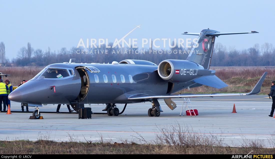 LaudaMotion OE-GLJ aircraft at Craiova