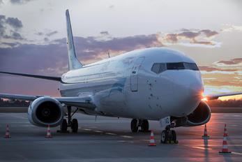 OE-IAD - ASL Airlines Belgium Boeing 737-400