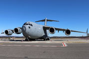 1226 - United Arab Emirates - Air Force Boeing C-17A Globemaster III aircraft