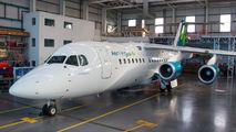 EI-RJI - Aer Lingus British Aerospace BAe 146-200/Avro RJ85 aircraft