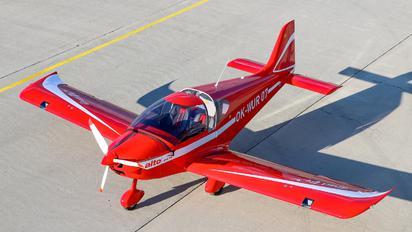 OK-WUR07 - Elmontex Air DirectFly Alto
