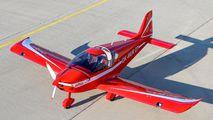 OK-WUR07 - Elmontex Air DirectFly Alto aircraft