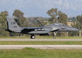 91-0315 - USA - Air Force McDonnell Douglas F-15E Strike Eagle aircraft