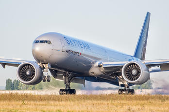 F-GZNT - Air France Boeing 777-300ER