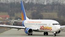 G-JZHU - Jet2 Boeing 737-800 aircraft
