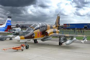 83 - MiG Design Bureau Mikoyan-Gurevich MiG-AT