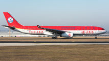 B-5929 - Sichuan Airlines  Airbus A330-300 aircraft