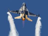 91-0011 - Turkey - Air Force General Dynamics F-16C Fighting Falcon aircraft