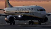EI-GDG - Ryanair Boeing 737-800 aircraft
