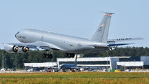 59-1495 - USA - Air Force Boeing KC-135R Stratotanker aircraft