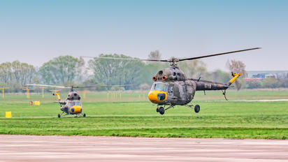0718 - Czech - Air Force Mil Mi-2