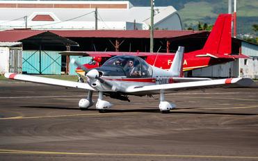 F-GNNQ - Horizon Caraïbes Robin HR.200 series