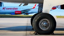 9H-TJC - Corendon Airlines Boeing 737-86X(WL) aircraft
