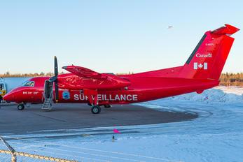 C-GCFJ -  de Havilland Canada DHC-8-100 Dash 8