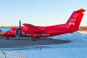 C-GCFJ -  de Havilland Canada DHC-8-100 Dash 8 aircraft