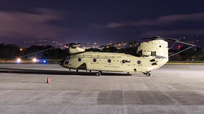 11-08840 - USA - Army Boeing CH-47F Chinook