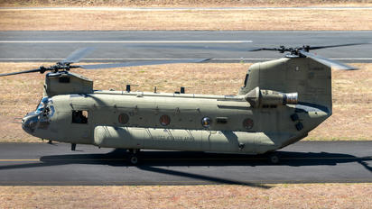 11-08840 - USA - Army Boeing CH-47F Chinook