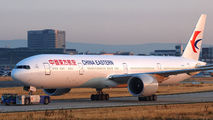 B-7367 - China Eastern Airlines Boeing 777-300ER aircraft