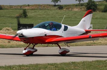 I-9298 - Private CZAW / Czech Sport Aircraft SportCruiser