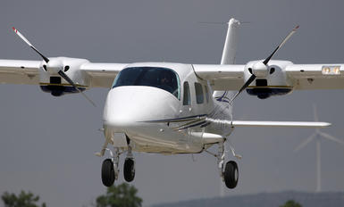 I-PTFA - Tecnam UK (Sales) Ltd. Tecnam P2006T