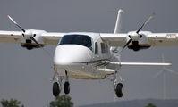 I-PTFA - Tecnam UK (Sales) Ltd. Tecnam P2006T aircraft