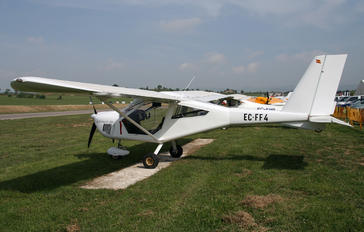 EC-FF4 - Private Aeroprakt A-22 L2