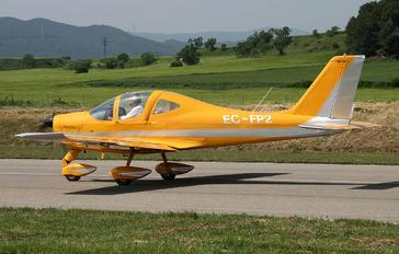 EC-FP2 - Private Tecnam P2002JR Sierrra