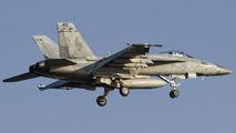 166911 - USA - Navy Boeing F/A-18E Super Hornet aircraft