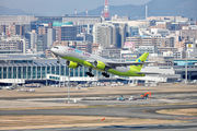 HL7733 - Jin Air Boeing 777-200ER aircraft