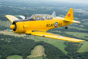NX7431 - Private North American Harvard/Texan (AT-6, 16, SNJ series) aircraft