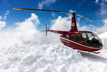 9N-AJN - Prabhu Helicopter Robinson R66