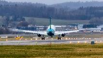 EI-CVA - Aer Lingus Airbus A320 aircraft