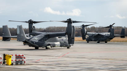 12-0065 - USA - Air Force Bell-Boeing CV-22B Osprey