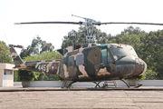 69-15445 - Vietnam - Air Force Bell UH-1H Iroquois aircraft