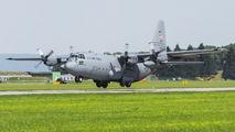 74-2061 - USA - Air Force Lockheed C-130H Hercules aircraft
