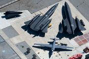 56-6721 - USA - Air Force Lockheed U-2S aircraft