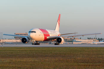 N767DA - Dynamic Airways Boeing 767-200