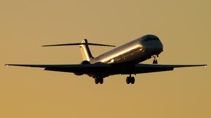 N975DL - Delta Air Lines McDonnell Douglas MD-88