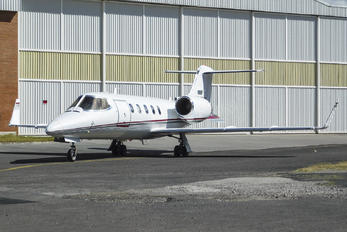 TG-MYS - Private Bombardier Learjet 35
