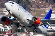 SE-RER - SAS - Scandinavian Airlines Boeing 737-700 aircraft