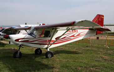 EC-ES3 - Private ICP Savannah