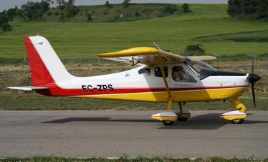 EC-ZPS - Private Tecnam P92 Echo S