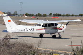 EC-NAQ - Untitled Cessna 172 Skyhawk (all models except RG)