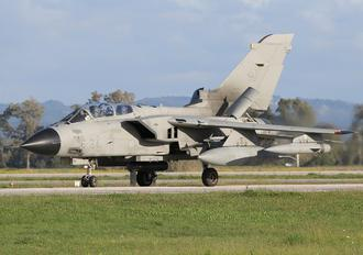 MM7073 - Italy - Air Force Panavia Tornado - IDS