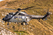 T-324 - Switzerland - Air Force Aerospatiale AS332 Super Puma aircraft