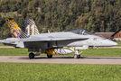 Swiss Airforce - F/A-18 Hornet